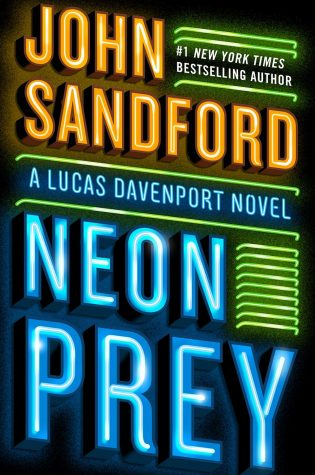 BOOK REVIEW: Neon Prey by John Sandford